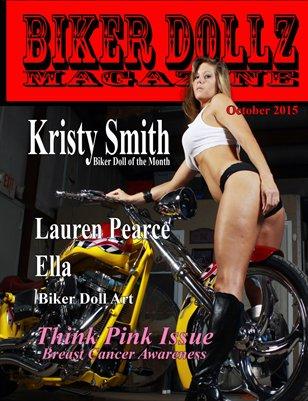 Biker Dollz October 2016