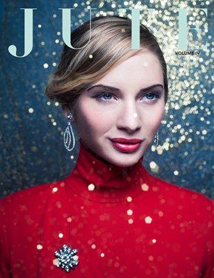 Jute Magazine - Volume IV