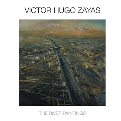 VHZ | The LA River Paintings