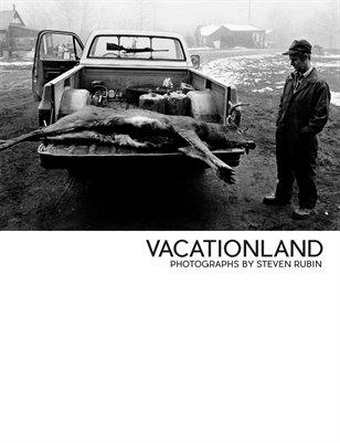 Steven Rubin   Vacationland