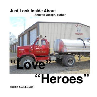 Love - Heroes