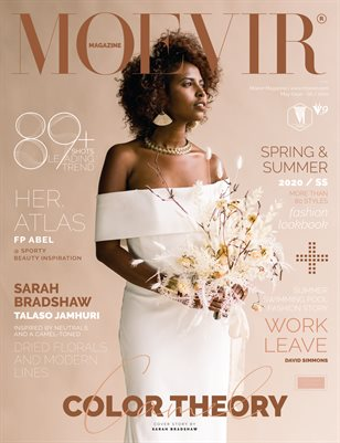 13 Moevir Magazine May Issue 2020