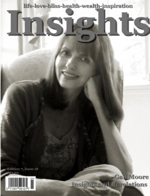 Insights featuring Gail Moore