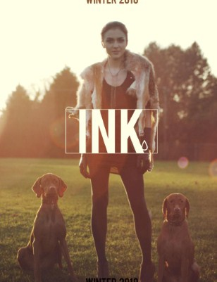 INK MAGAZINE WINTER 2010
