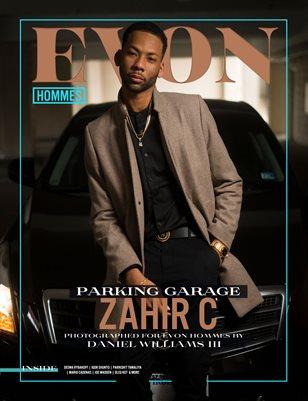 EVON HOMMES 2020 Issue Two