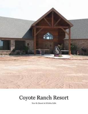 Coyote Ranch Resort