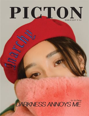 Picton Magazine MARCH 2019 N63