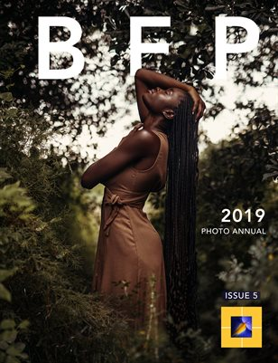 2019 Black Female Photographers Photo Annual