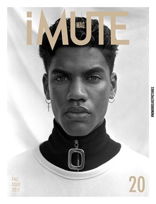 iMute Magazine #20 | Fall Issue