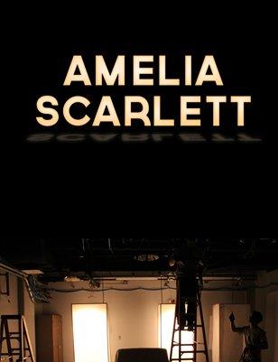 Amelia Scarlett's Portfolio 2015