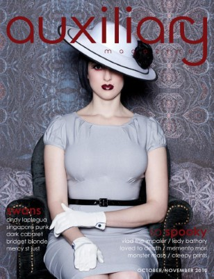 October/November 2010 Issue