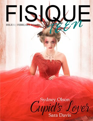 FISIQUE Teen - Issue 1