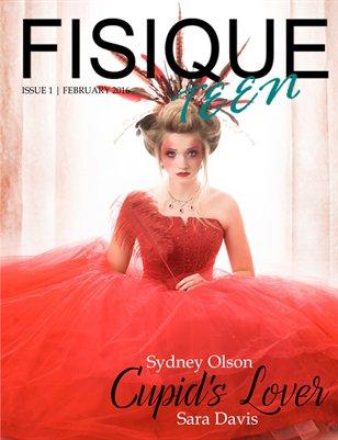 FISIQUE Teen - Issue 1