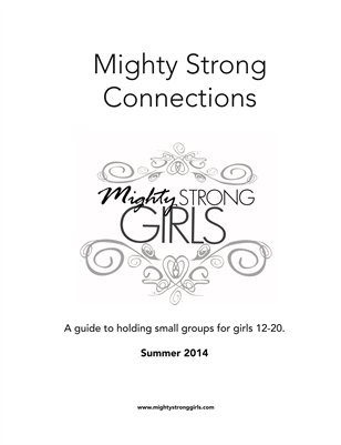 Connections Summer 2014 small group guide