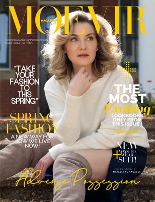 09 Moevir Magazine March Issue 2021