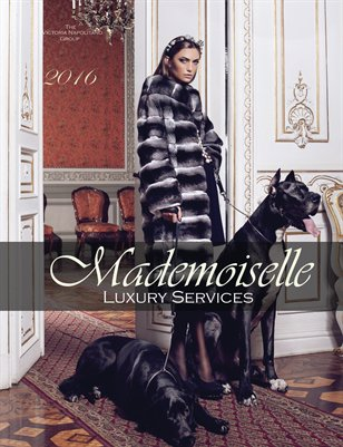 Mademoiselle Luxury Services