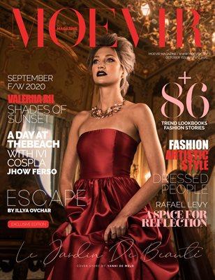 24 Moevir Magazine October Issue 2020