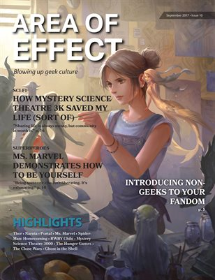 Area of Effect - Issue #10