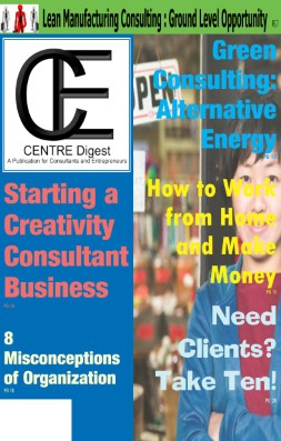 CENTRE Digest June 2012