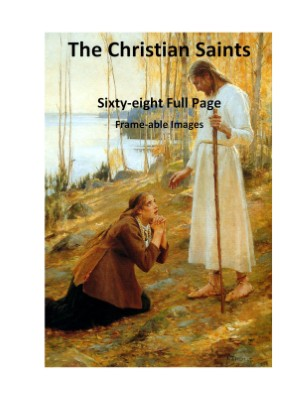 The Christian Saints