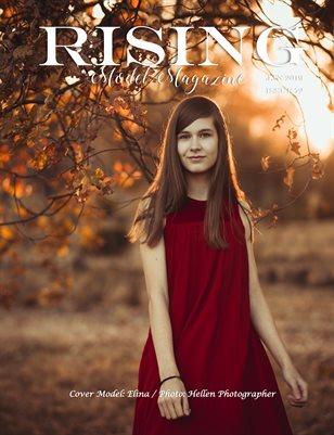 Rising Model Magazine Issue #72