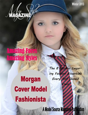 My Style Magazine 2013