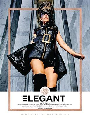 Fashion #1 (August 2019)