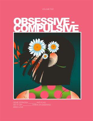 OBSESSIVE-COMPULSIVE VOL. V