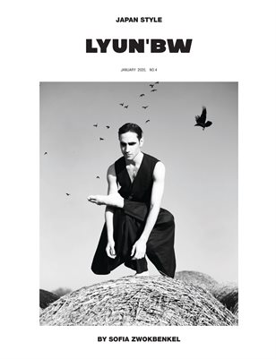 LYUN Black&White No.4 (VOL No.1) C3