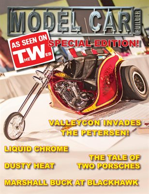 Model Car Builder No.27