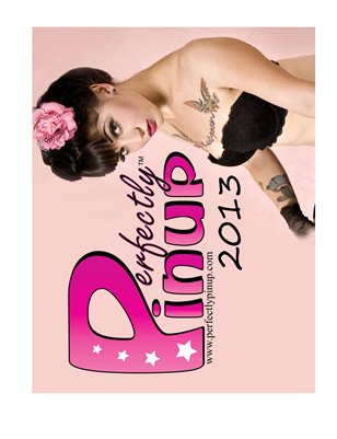 Perfectly Pinup 2013 Calendar