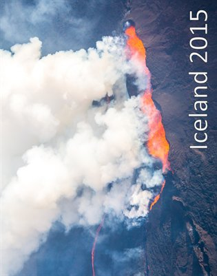 Iceland Nature Calendar 2015