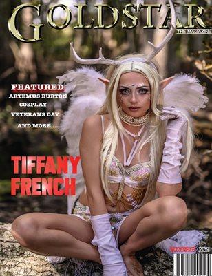 Goldstar Magazine (November 2019)