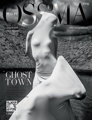OSSMA Magazine EUROPE ISSUE15, vol6