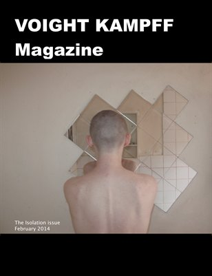 Voight Kampff Magazine_Issue 10