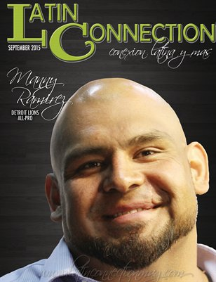 Latin Connection Magazine ed 79