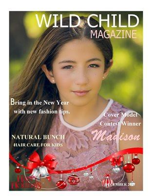 Wild Child Magazine December 2017