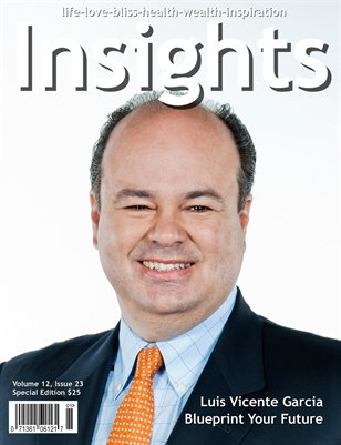 Insights Excerpt featuring Luis Vicente García