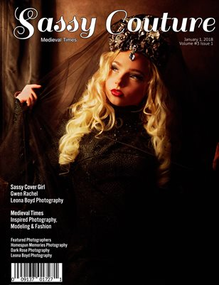 Sassy Couture Magazine | January 1, 2018 Issue