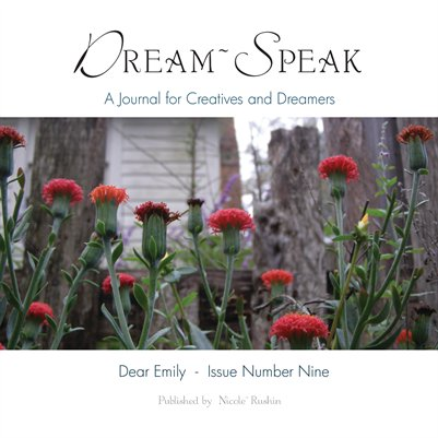 Dream-Speak Issue 9