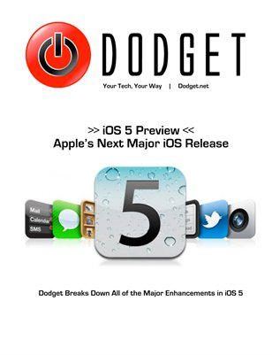 iOS 5 Preview