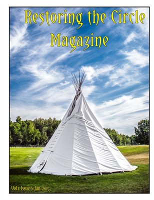 January 2015 Restoring the Circle Magazine