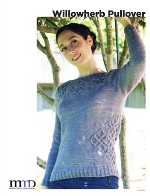 Willowherb Pullover
