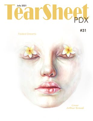 TearSheet PDX - July 2021 - Issue 31
