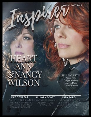 Inspirer - October 2016 - Fall Issue