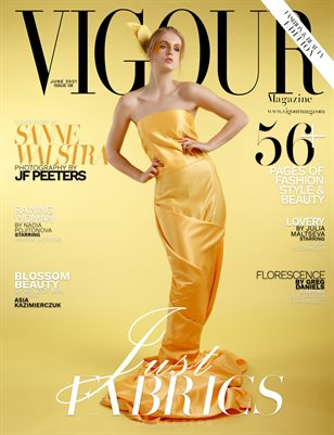 Fashion & Beauty | June Issue 6