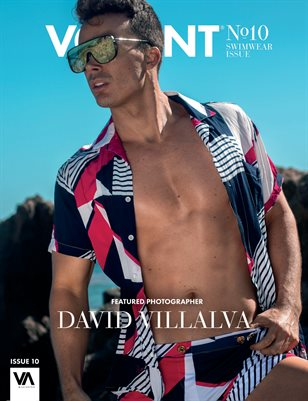 VOLANT Magazine #10 - SWIMWEAR Issue Vol.03