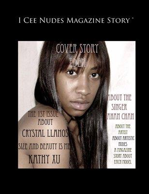 I Cee Nudes Magazine Story