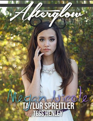 Issue 18/Megan Nicole