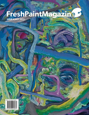 Fresh Paint Magazine Issue 8